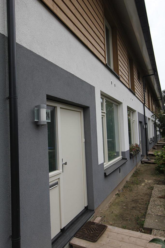 Complex 020 Hoek van Holland