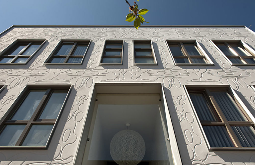 Renovatie Complex 20 Zeeheldenbuurt Den Haag