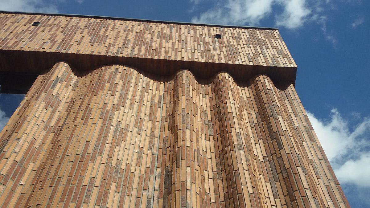 Theater de Bussel Oosterhout