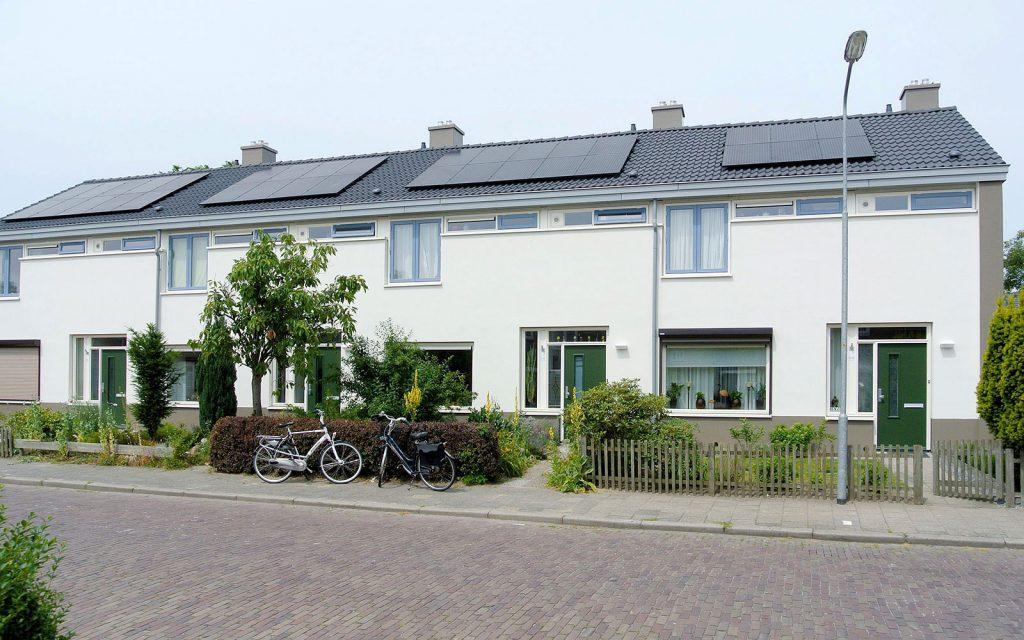 BENG-eisen stimulans energiezuinig isoleren